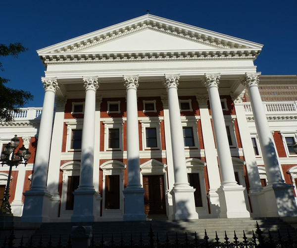 Jamming Devices in Parliament