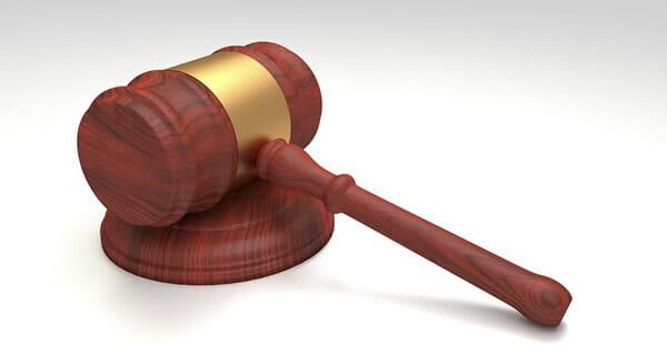 Consent to jurisdiction