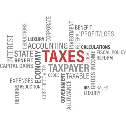 contractor questionnaires determine tax