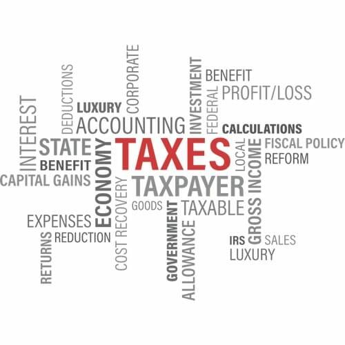 contractor questionnaires determine tax