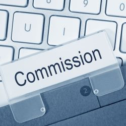 Commission Agreements