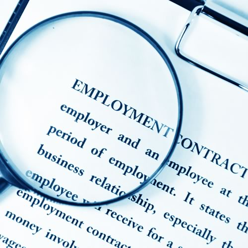 Temporary Employment Contract - Project Based - Agreements Online