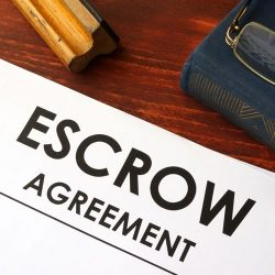 Escrow Agreement - Safeguarding of Software