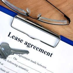 Lease Agreements