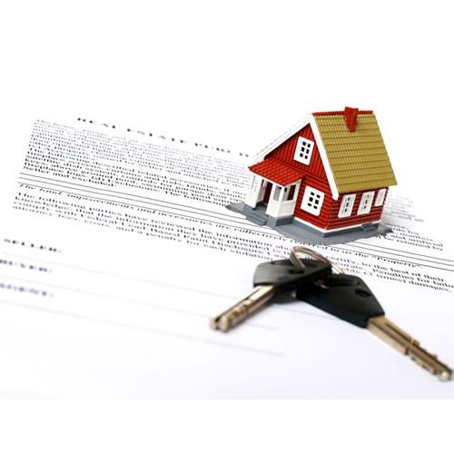 property agreements