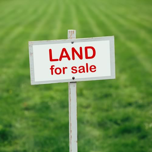 Sale of Land in Instalments – with an agent involved