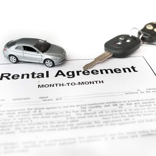 Car Rental Agreement