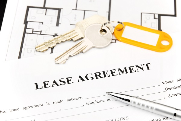 tips on writing a lease agreement agreements online